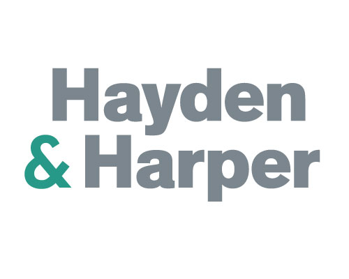 Hayden & Harper Estate Agents - Residential Board