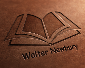 Walter Newbury - Brand Refresh - Book Binders & Print