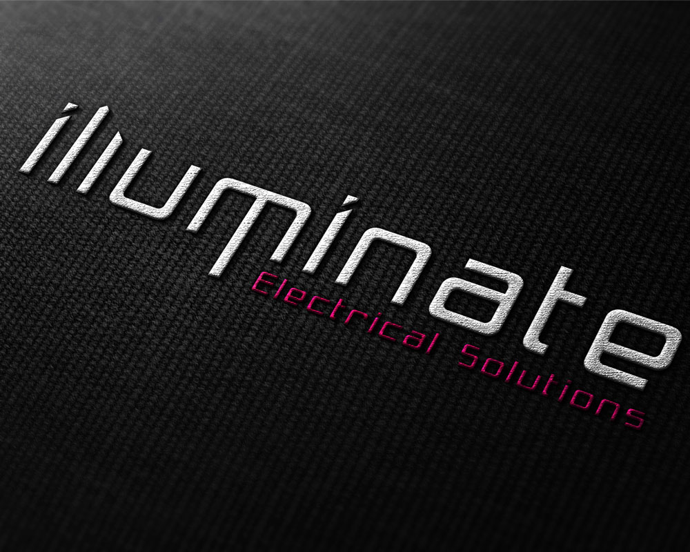 Illuminate electrical solutions after polishing off the logo in magicingreecefo Images