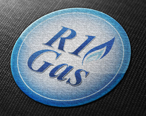 R1 Gas - Heating & Gas Engineer/plumber - Brand & Logo Design