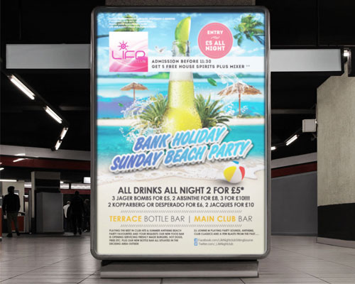 professional poster design a1 a6 posters london essex